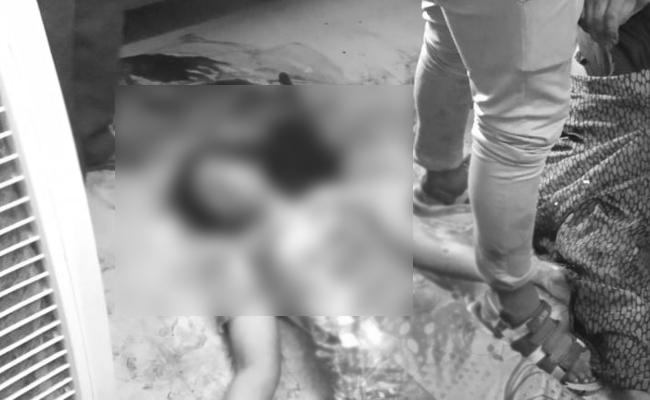 Chittoor: Boyfriend Killed His Girlfriend In Sambaiah Kandriga - Sakshi
