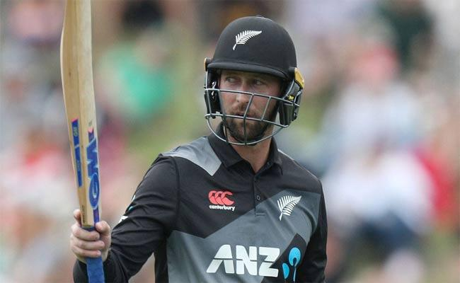 Unknown Facts About New Zealands New Star Devon Conway - Sakshi