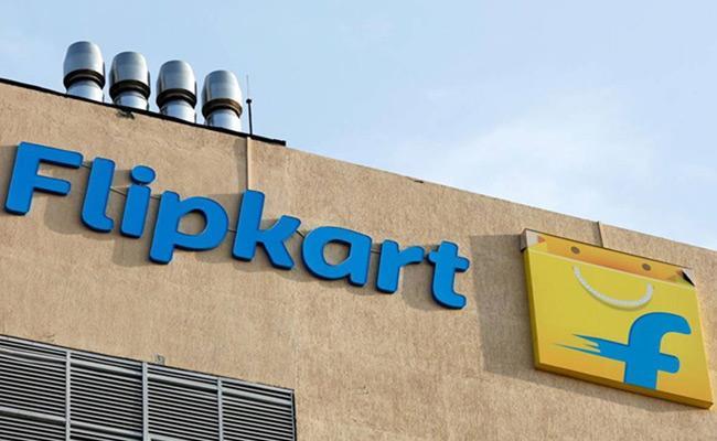 Flipkart Is In Talks With  Various Investors To Raise Fnding Including SoftBank  - Sakshi