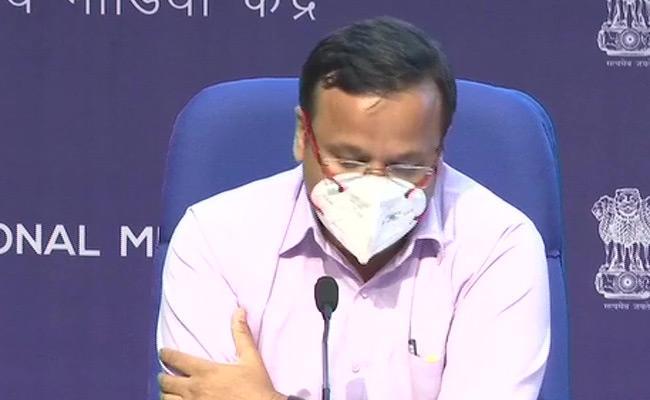 Lav Agarwal Comments On Corona Virus Today - Sakshi