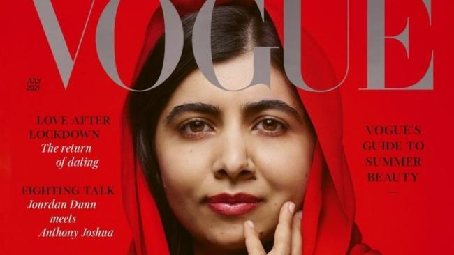 Malala Yousafzai Trolled Over Her Comments On Marriage - Sakshi