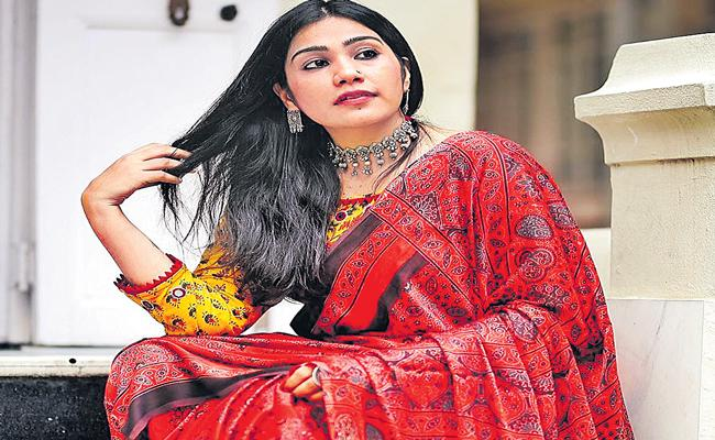 Special Story About Kolkata top influencer Mamta Sharma Das - Sakshi