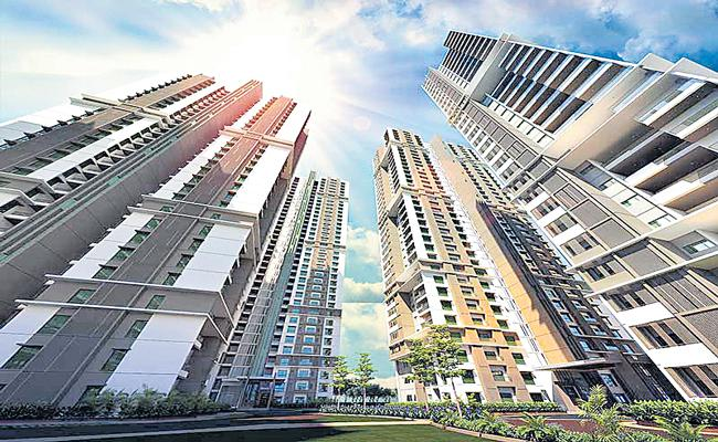 Buying New Homes in Branded Construction Companies - Sakshi