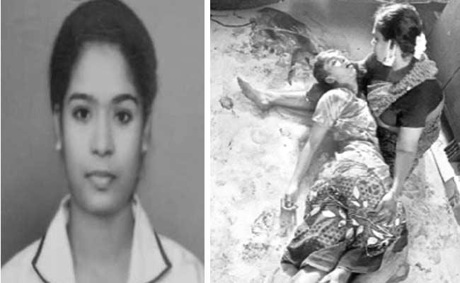 Boyfriend Assassinated His Girlfriend in Chittoor District - Sakshi
