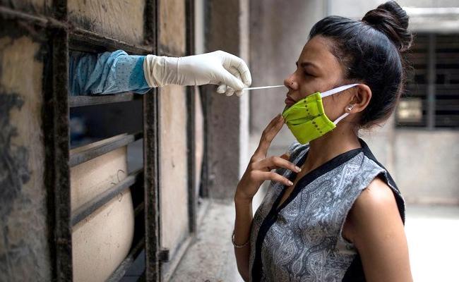 10373 New Coronavirus Positive Cases Recorded In AP - Sakshi