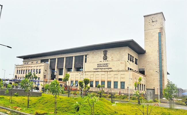 High Court order to Andhra Pradesh Govt On Amul contract - Sakshi