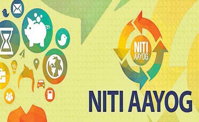 Niti Aayog Praises Andhra Pradesh - Sakshi
