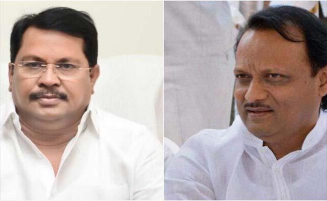 Many Super Chief Ministers In Maharashtra: Fadnavis On Unlock Announcement - Sakshi