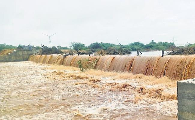 Southwest monsoons entered In Andhra Pradesh - Sakshi