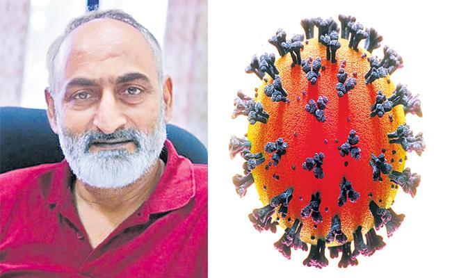 CCMB Advisor Rakesh Mishra Says Caring Tips Of Coronavirus Third Wave - Sakshi