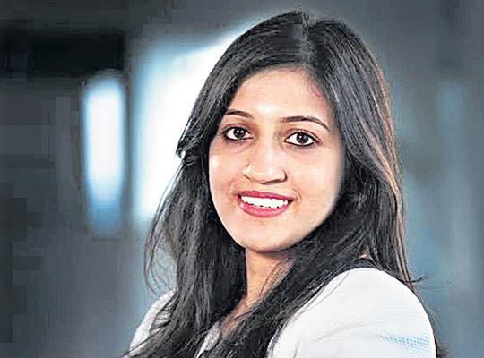 Sakshi Special Story on co-founder of Byjus Divya Gokulnath