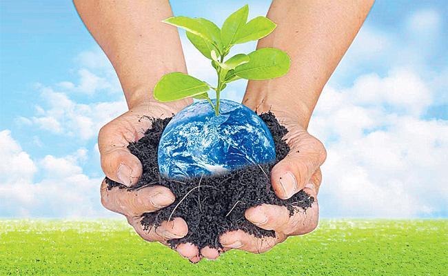 World Environment Day Article By Bandaru Dattatreya - Sakshi