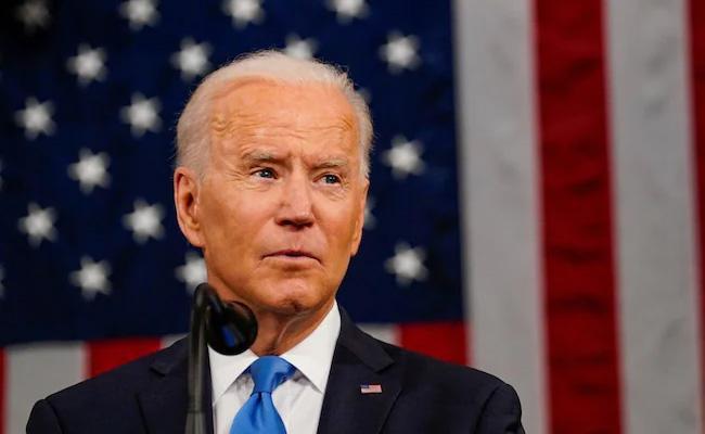 Joe Biden Bans Chinese Investment Companies In USA - Sakshi