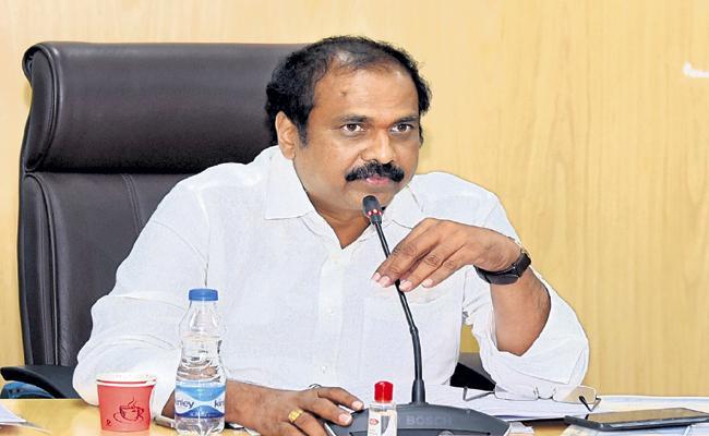 Kurasala Kannababu Comments On Chandrababu Naidu - Sakshi