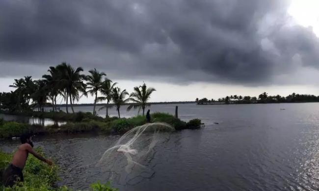 Southwest Monsoon Hits Telangana On June 5th 2021 - Sakshi