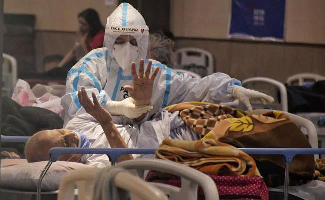 Delhi Nurses Demand Apology Over Dont Speak Malayalam Order By GIPMER - Sakshi