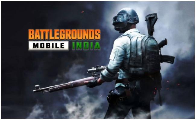Is True Parents Permission Required To Play Battleground - Sakshi