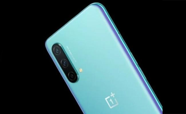 OnePlus Nord CE 5G Price Surface Online Ahead of Launch - Sakshi