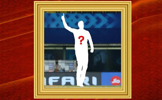 IPL 2021: Royal Challengers Bangalore Franchise Conducted A Quiz Through Twitter To Identify The RCB Player - Sakshi