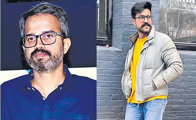 Ram Charan Next Movie With Prashanth Neel - Sakshi