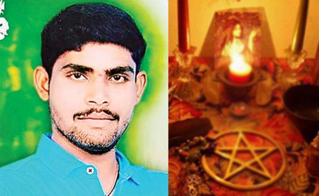 Man Deceased With Exorcism In Kurnool District - Sakshi