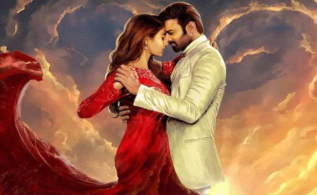 Radhe Shyam Movie Gets Big Offer For Exclusive Release From OTT Platform - Sakshi