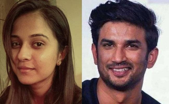 Justice For Disha Salian Trend On sushant Ex Manager Death Anniversary  - Sakshi