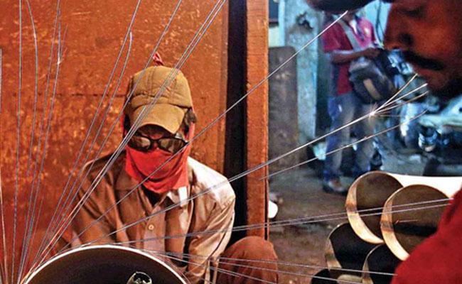 Bonanza for MSMEs! World Bank approves usd 500 million program - Sakshi