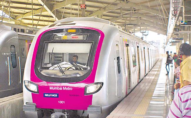 Mumbai Metro Extended Operating Hours, Check Timings Here - Sakshi
