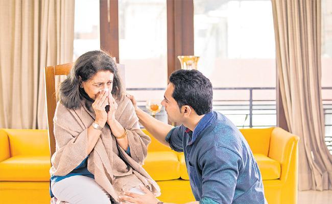 Nurturing Our Relationships During Corona Virus Pandemic - Sakshi