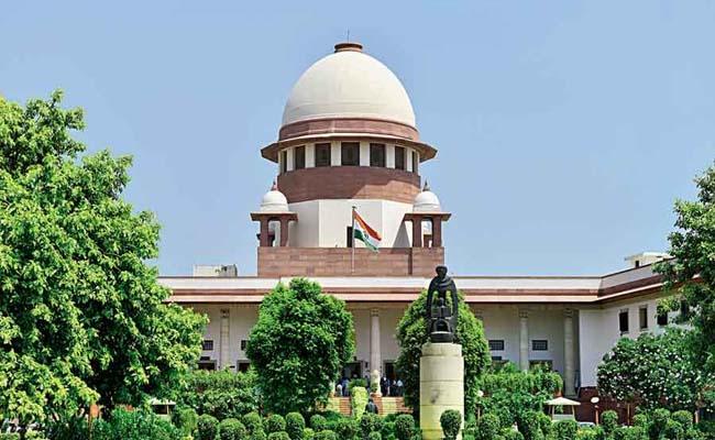 Supreme Court Seeks Feedback From Public On Live-Stream - Sakshi