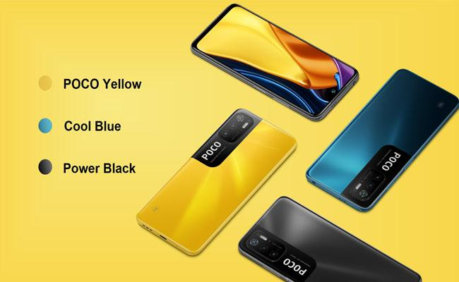 Poco M3 Pro 5G launched in India: Price, sale date, specifications - Sakshi