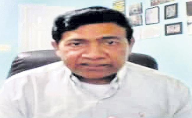 NRIs Support To Andhra Pradesh Development - Sakshi