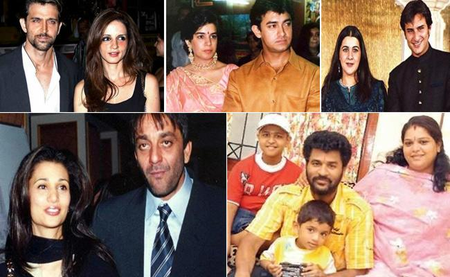 Top 7 Famous Celebrities Most Expensive Divorce In Bollywood - Sakshi