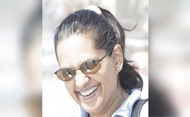 Gandhis Great Grandaughter Sentenced To 7 years Jail In South Africa - Sakshi