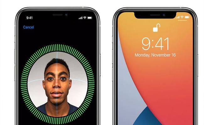 Brothers Who Are Not Identical Twins Fool Iphone 12 Mini Face ID - Sakshi