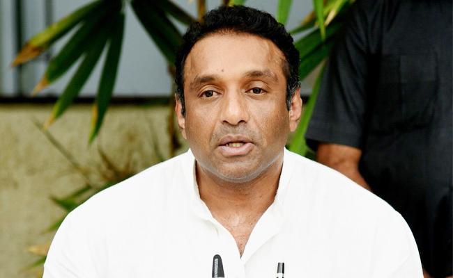 Mekapati Goutham Reddy Comments On Andhra Pradesh Development - Sakshi