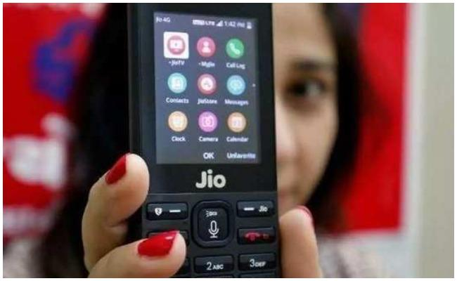 Whatsapp Voice Calls Now Available On Jio Phone And Kaios - Sakshi