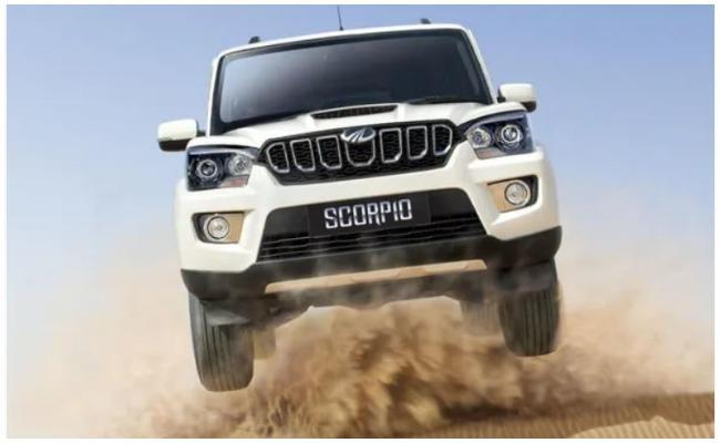 Mahindra Car Offering Best Offers On June 2021 - Sakshi