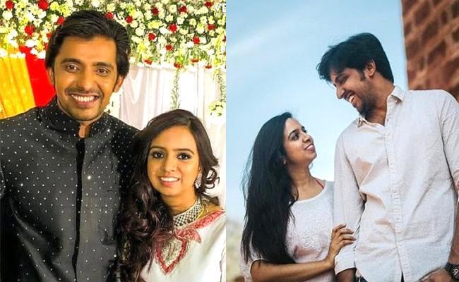 Did You Know Actor Priyadarshi Wife Profession - Sakshi
