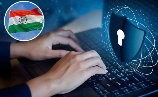 India Jumps 37 Places To Rank 10 in Global Cyber Security Index - Sakshi