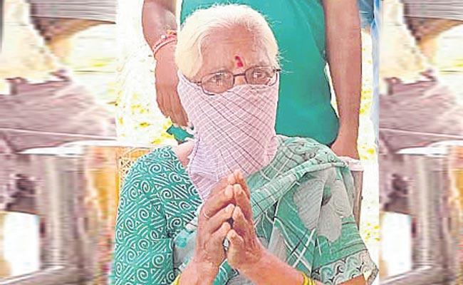 Maoist Leader Kankanala Rajireddy Request Him To Come Back Home - Sakshi