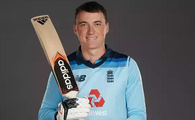 ECB Says Dawid Malan Repalced By Tom Banton For Final ODI Vs Sri Lanka - Sakshi