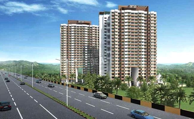 Central Minister Nitin Gadkari Government Drafts new scheme to Boost Realty - Sakshi