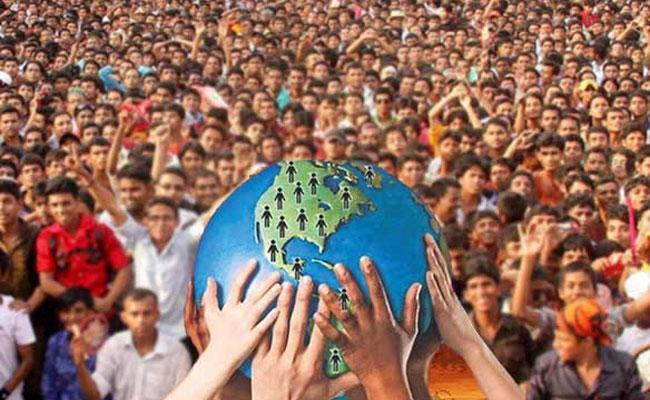 World Population Day Special Story  - Sakshi