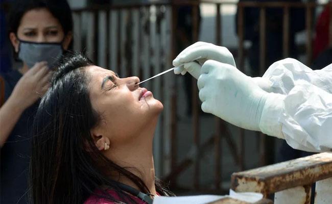 Andhra Pradesh Corona Virus Positive New Cases Report - Sakshi