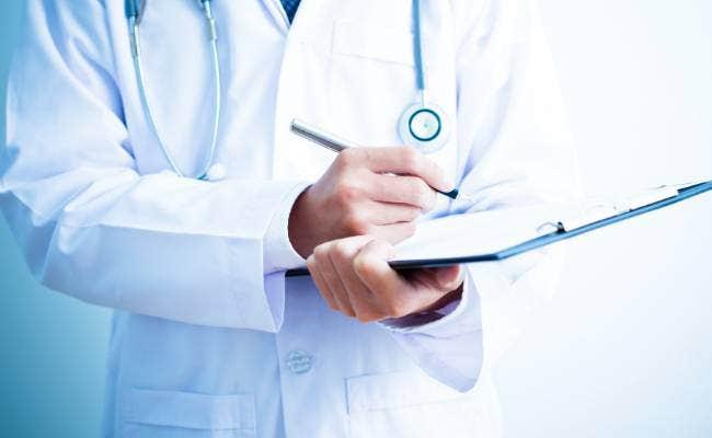 3,977 Posts For Medical And Health Department In Telangana - Sakshi