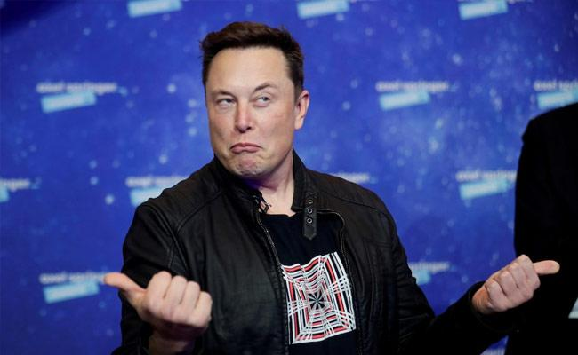 Elon Musk Tweets in Support of the Cryptocurrency Dogecoin Gains 8 Percent - Sakshi