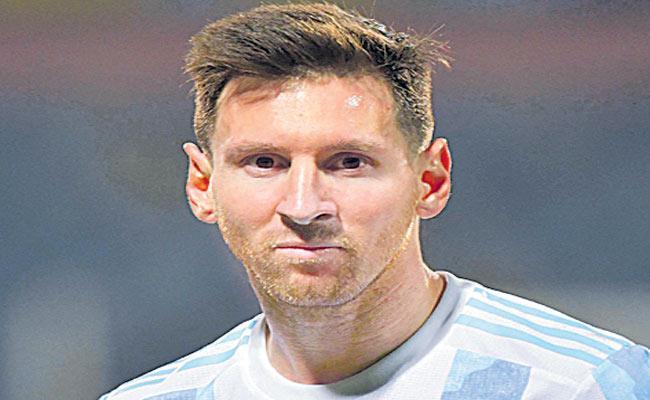 Copa America Cup Final: Argentina Vs Brazil Will Messi Create Record - Sakshi