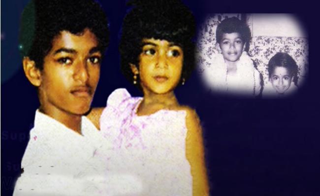 Thalapathy Vijay Lost His Sister This Is The Reason For Vijays Silence - Sakshi